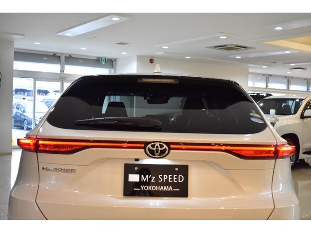 「トヨタ」「ハリアー」「SUV・クロカン」「神奈川県」の中古車21