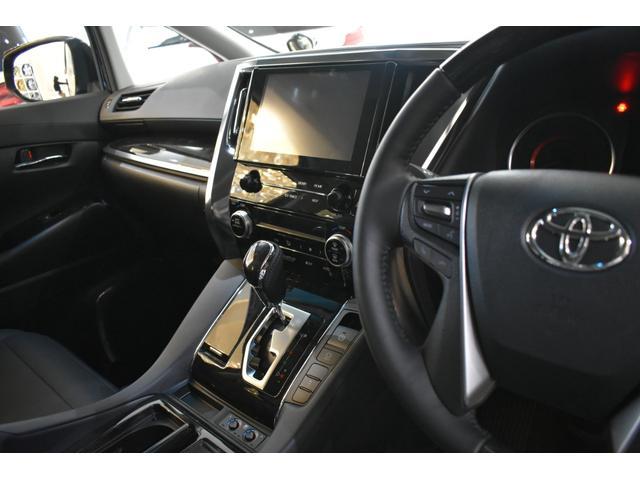 2.5S Cパッケージ 3眼LED ムーンルーフ T-コネクト9型ナビ 12.1リア CD.DVD モデリスタエアロ シグネチャーイルミ 車高調(7枚目)