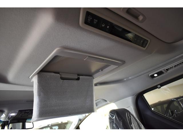 2.5S Cパッケージ 3眼LED ムーンルーフ T-コネクト9型ナビ 12.1リア CD.DVD モデリスタエアロ シグネチャーイルミ 車高調(9枚目)