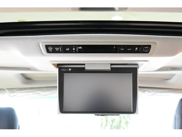 2.5S Cパッケージ 3眼LED ムーンルーフ T-コネクト9型ナビ 12.1リア CD.DVD モデリスタエアロ シグネチャーイルミ 車高調(11枚目)