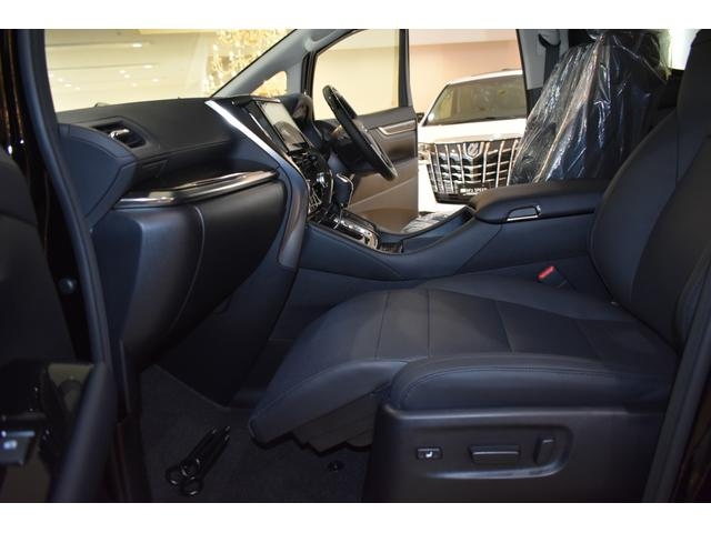 2.5S Cパッケージ 新車 3眼LED ムーンルーフ T-コネクトナビ 12.1リアモニター CD/DVD(26枚目)