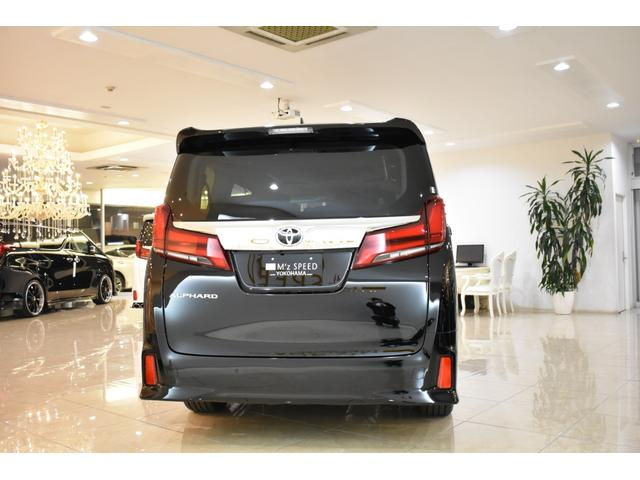 2.5S Cパッケージ 新車 3眼LED ムーンルーフ T-コネクトナビ 12.1リアモニター CD/DVD(33枚目)