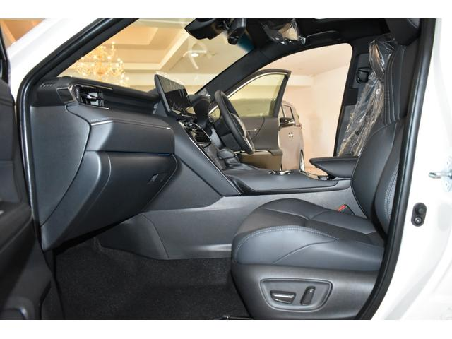 Z レザーパッケージ 新車 新型 本革シート 4カメラ 調光式パノラマルーフJBL12.3インチナビ デジタルインナーミラーブラインドスポットモニター リアクロストラフィックオートブレーキ パワーバックドア標準装備(8枚目)
