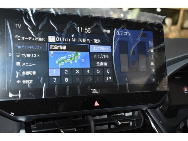 Z レザーパッケージ 新車 新型 本革シート 4カメラ 調光式パノラマルーフJBL12.3インチナビ デジタルインナーミラーブラインドスポットモニター リアクロストラフィックオートブレーキ パワーバックドア標準装備(9枚目)