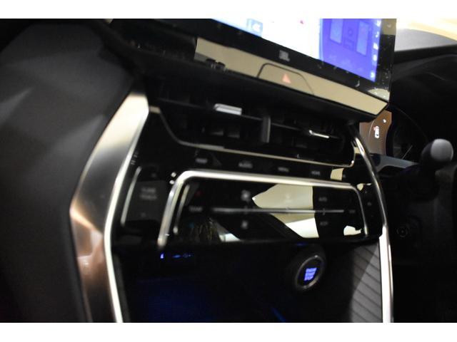 Z レザーパッケージ 新型 本革シート パノラマビューモニター 4カメラ 調光式パノラマルーフJBL12.3インチナビ デジタルインナーミラーブラインドスポットモニター リアクロストラフィックオートブレーキ パワーバックドアモデリスタエアロ(45枚目)