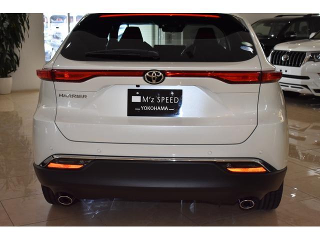 Z レザーパッケージ 新車 本革シート 調光式パノラマルーフ パノラミックビューモニター パーキングアシスト JBL12.9ナビ デジタルインナーミラー ブラインドスポットモニター(16枚目)