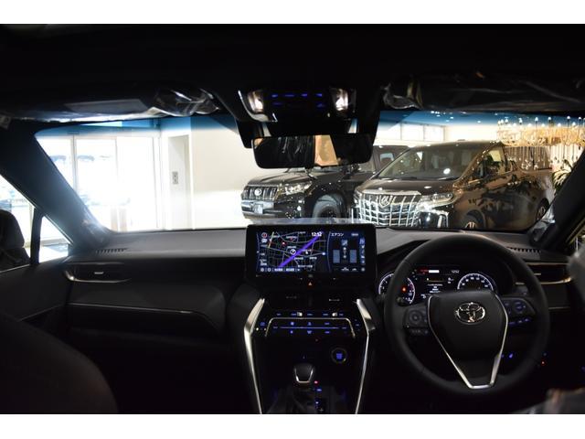 Z レザーパッケージ 新車 本革シート 調光式パノラマルーフ パノラミックビューモニター パーキングアシスト JBL12.9ナビ デジタルインナーミラー ブラインドスポットモニター(27枚目)