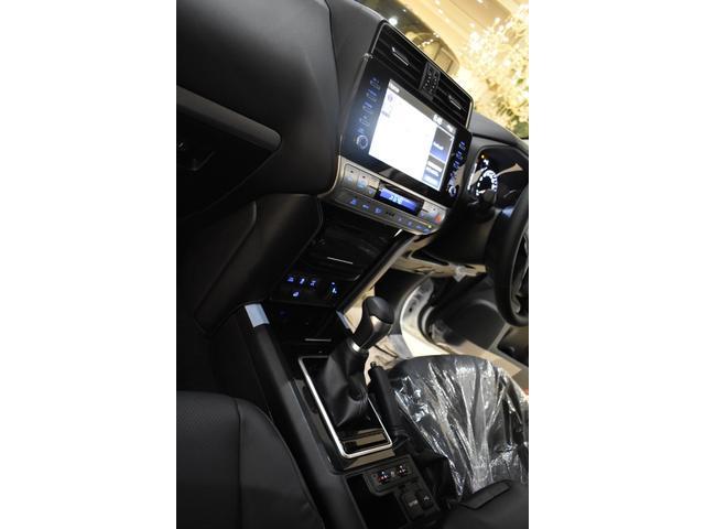 「トヨタ」「ランドクルーザープラド」「SUV・クロカン」「神奈川県」の中古車45
