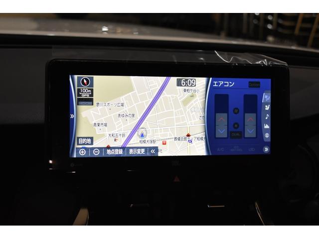 「トヨタ」「ハリアーハイブリッド」「SUV・クロカン」「神奈川県」の中古車27