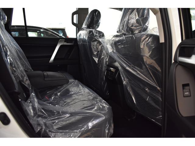 「トヨタ」「ランドクルーザープラド」「SUV・クロカン」「神奈川県」の中古車15