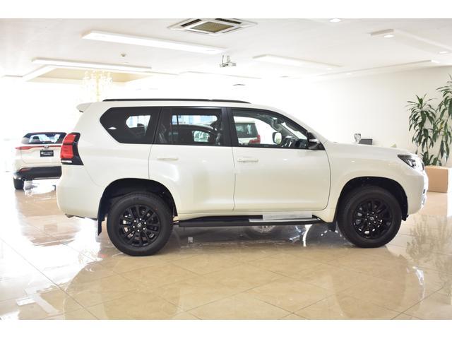 「トヨタ」「ランドクルーザープラド」「SUV・クロカン」「神奈川県」の中古車24