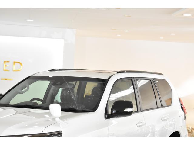 「トヨタ」「ランドクルーザープラド」「SUV・クロカン」「神奈川県」の中古車26