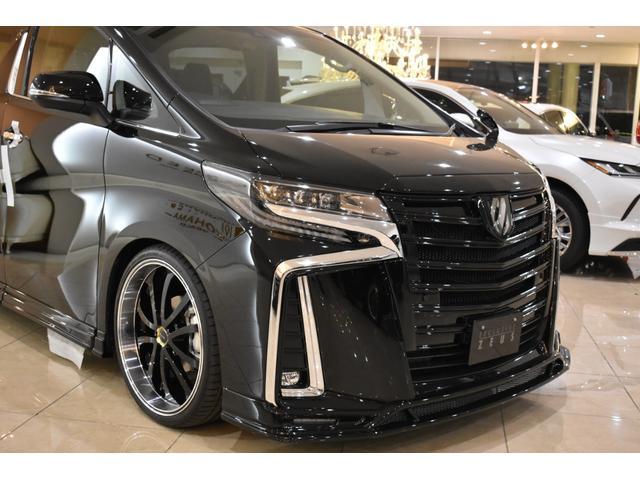 「トヨタ」「アルファード」「ミニバン・ワンボックス」「神奈川県」の中古車51
