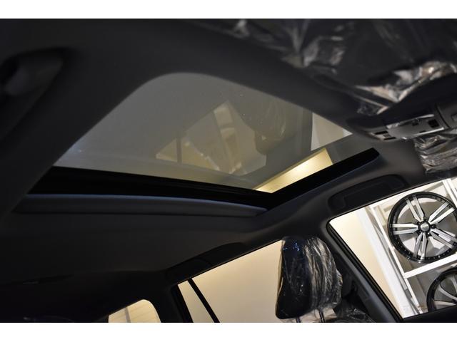 TX Lパッケージ 7人乗 新車本革レザーシート ムーンルーフ インテリジェンスクリアランスソナー アルパイン9型ナビパッケージ フロントグリル 4本出しマフラー 20インチホイール(9枚目)