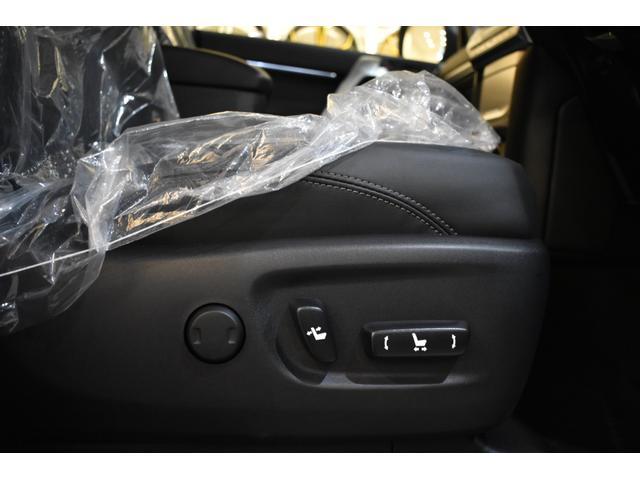 TX Lパッケージ 7人乗 新車本革レザーシート ムーンルーフ インテリジェンスクリアランスソナー アルパイン9型ナビパッケージ フロントグリル 4本出しマフラー 20インチホイール(17枚目)