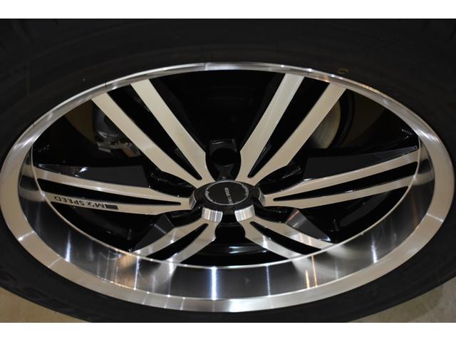 TX Lパッケージ 7人乗 新車本革レザーシート ムーンルーフ インテリジェンスクリアランスソナー アルパイン9型ナビパッケージ フロントグリル 4本出しマフラー 20インチホイール(24枚目)