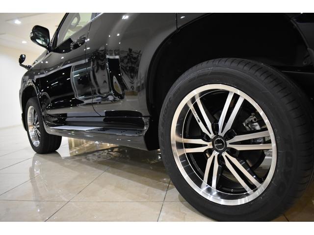 TX Lパッケージ 7人乗 新車本革レザーシート ムーンルーフ インテリジェンスクリアランスソナー アルパイン9型ナビパッケージ フロントグリル 4本出しマフラー 20インチホイール(32枚目)