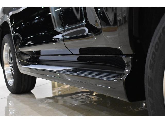 TX Lパッケージ 7人乗 新車本革レザーシート ムーンルーフ インテリジェンスクリアランスソナー アルパイン9型ナビパッケージ フロントグリル 4本出しマフラー 20インチホイール(33枚目)