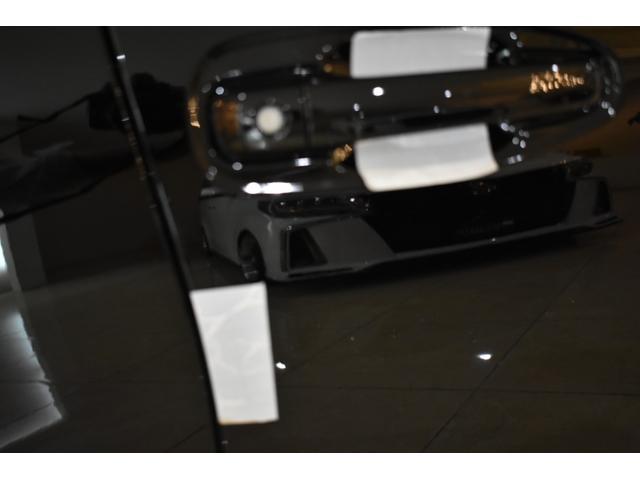 TX Lパッケージ 7人乗 新車本革レザーシート ムーンルーフ インテリジェンスクリアランスソナー アルパイン9型ナビパッケージ フロントグリル 4本出しマフラー 20インチホイール(47枚目)