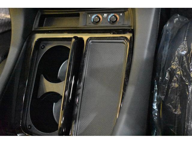 2.5S Cパッケージ ムーンルーフ T-コネクトナビK12.1リアモニターCD.DVDバックカメラインテリジェンスクリアランスソナーバックカメラ標準装備 フロントグリル 4本出しマフラー22インチホイール  ABS製エアロ(55枚目)
