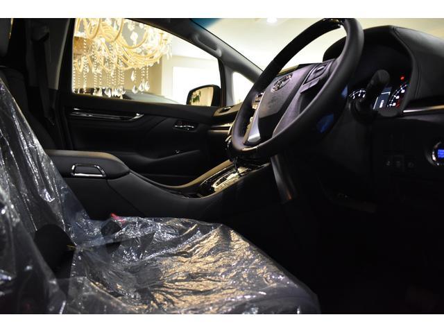 SR Cパッケージ 新車 ムーンルーフ TコネナビK 12.1後席リアモニターCD.DVD インテリジェンスクリアランスソナー両側電動スライドドア バックカメラ フロントグリル4本出しマフラー22インチホイール(9枚目)