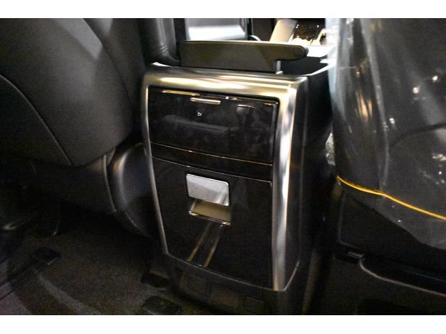 SR Cパッケージ 新車 ムーンルーフ TコネナビK 12.1後席リアモニターCD.DVD インテリジェンスクリアランスソナー両側電動スライドドア バックカメラ フロントグリル4本出しマフラー22インチホイール(10枚目)