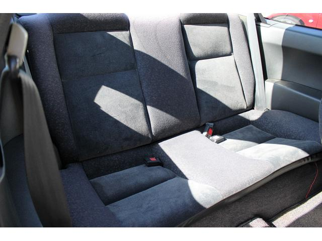 ホンダ シビッククーペ ベースグレード 車高調 XXR15インチAW