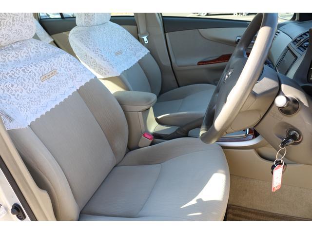 トヨタ カローラアクシオ X HDDナビ HIDライト