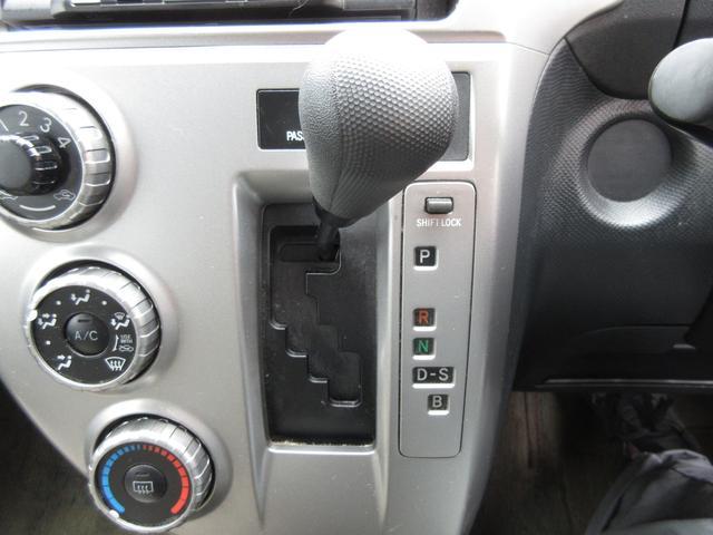 トヨタ ラクティス X エクリプスメモリーナビ CD ワンセグTV
