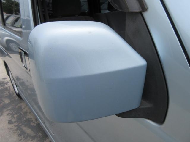 ダイハツ アトレーワゴン カスタムターボRS Tベル交換済み 両側スライドドア