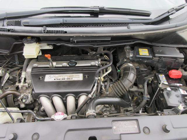 ホンダ ステップワゴン G スタイルエディション 両側Pスライド キーレス
