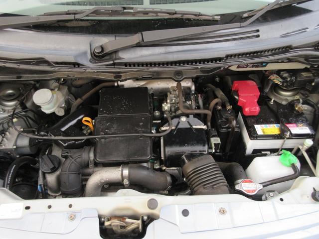 日産 モコ G インテリキー タイミングチェーン車