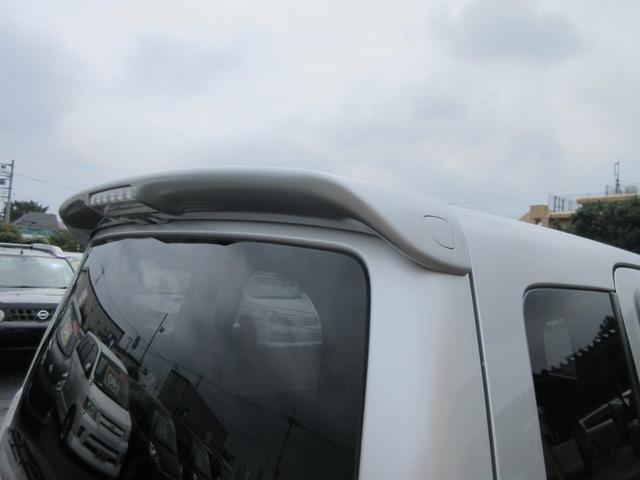 スズキ ワゴンR スティングレーDI ターボ Tチェーン車 純正フルエアロ