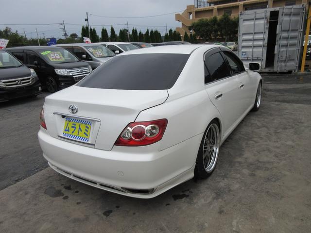 250G Fパッケージスマートエディション モデリスタエアロ(10枚目)