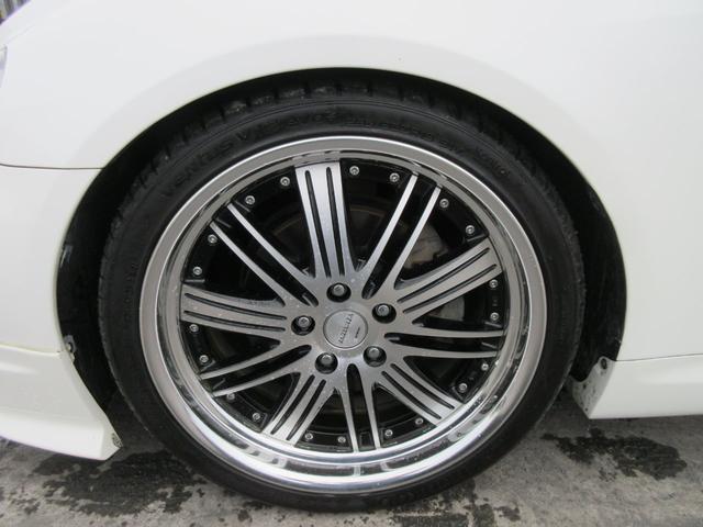 250G Fパッケージスマートエディション モデリスタエアロ(16枚目)