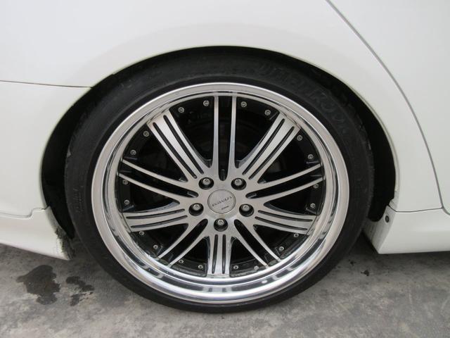 250G Fパッケージスマートエディション モデリスタエアロ(18枚目)
