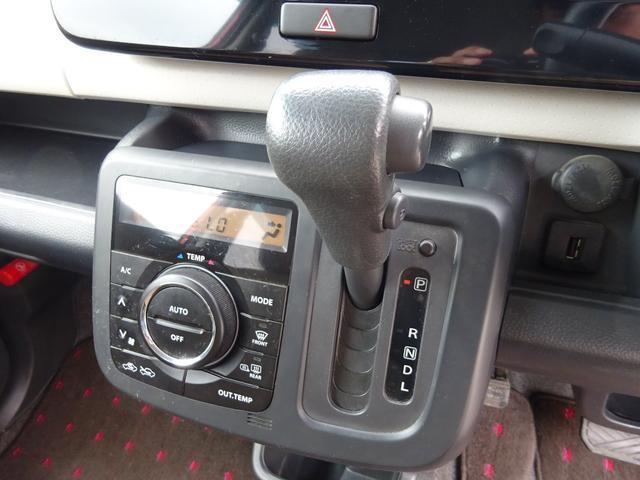 X FOUR4WD バックカメラ タイミングチェーン ABS(20枚目)