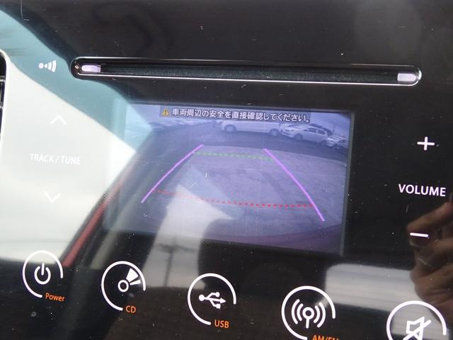 X FOUR4WD バックカメラ タイミングチェーン ABS(21枚目)
