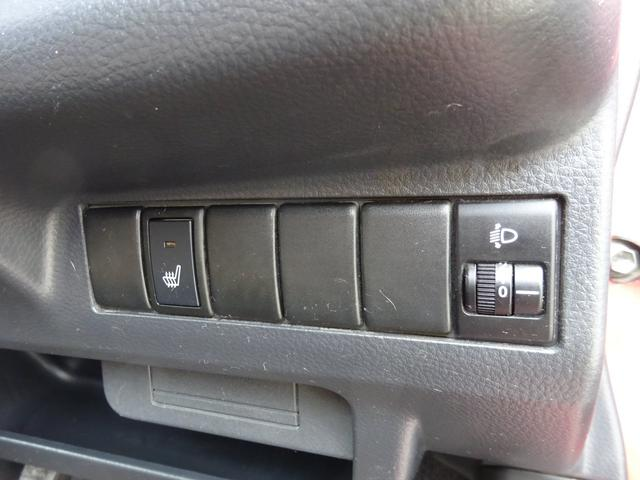 X FOUR4WD バックカメラ タイミングチェーン ABS(28枚目)