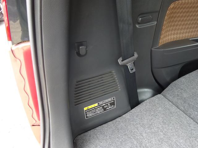 X FOUR4WD バックカメラ タイミングチェーン ABS(44枚目)