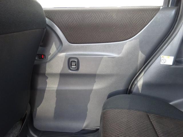 ハイウェイスター 電動スライドドア メモリナビ Bluetooth エアロ ETC ベンチシート サイドエアバック タイミングチェーン インテリキー イモビ 純正セキュリテキー プッシュスタート HIDオート ABS(35枚目)