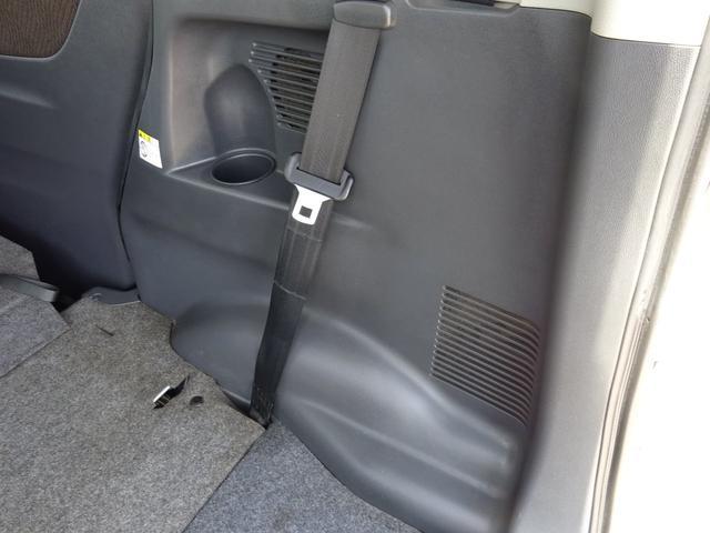 ハイウェイスター 電動スライドドア メモリナビ Bluetooth エアロ ETC ベンチシート サイドエアバック タイミングチェーン インテリキー イモビ 純正セキュリテキー プッシュスタート HIDオート ABS(45枚目)