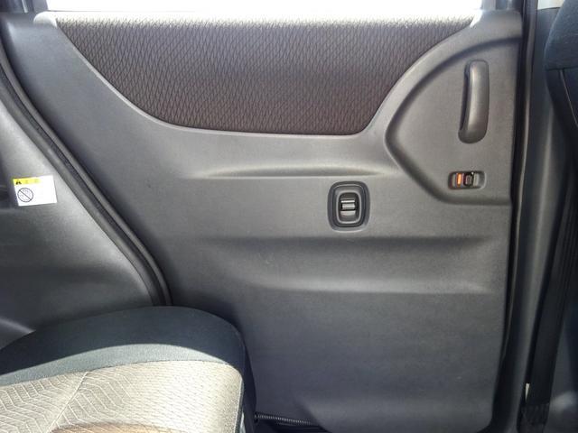 ハイウェイスター 電動スライドドア メモリナビ Bluetooth エアロ ETC ベンチシート サイドエアバック タイミングチェーン インテリキー イモビ 純正セキュリテキー プッシュスタート HIDオート ABS(46枚目)