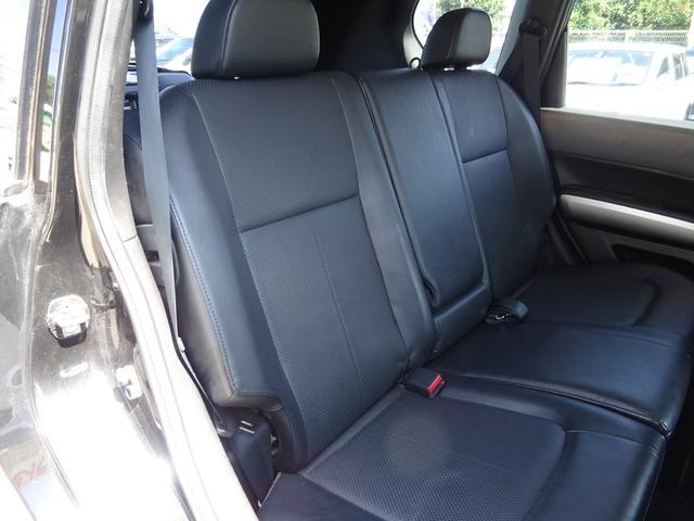 20X 4WD ハイパールーフレール HDDナビ 地デジTV ETC VDC 純正17インチアルミホイール HIDオートライト フォグライト タイミングチェーン インテリキー イモビ セキュリティー 取説(39枚目)