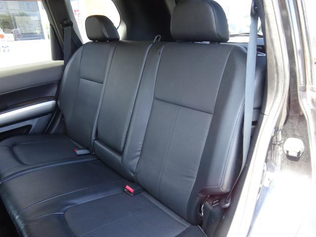 20X 4WD ハイパールーフレール HDDナビ 地デジTV ETC VDC 純正17インチアルミホイール HIDオートライト フォグライト タイミングチェーン インテリキー イモビ セキュリティー 取説(52枚目)