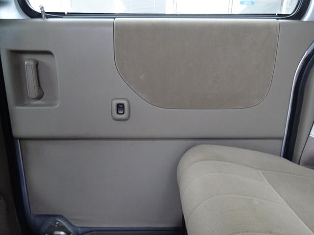 カスタムターボRSリミテッド 電動スライドドア キーレスキー 後期型 電格ウィンカーミラー HIDライト フォグライト リヤスポイラー 純正13インチアルミホイール サイドドアバイザー ABS(30枚目)