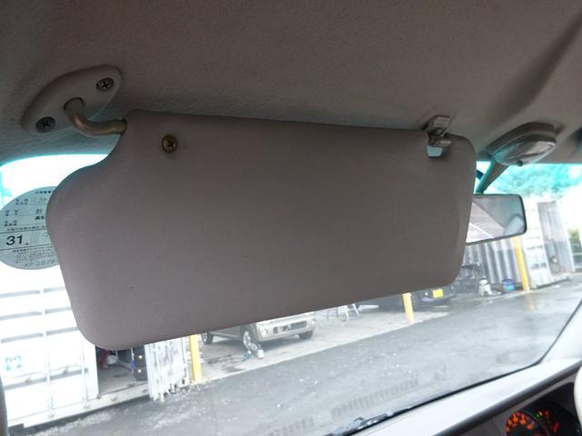 カスタムターボRSリミテッド 電動スライドドア キーレスキー 後期型 電格ウィンカーミラー HIDライト フォグライト リヤスポイラー 純正13インチアルミホイール サイドドアバイザー ABS(52枚目)
