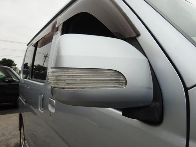 カスタムターボRSリミテッド 電動スライドドア キーレスキー 後期型 電格ウィンカーミラー HIDライト フォグライト リヤスポイラー 純正13インチアルミホイール サイドドアバイザー ABS(58枚目)