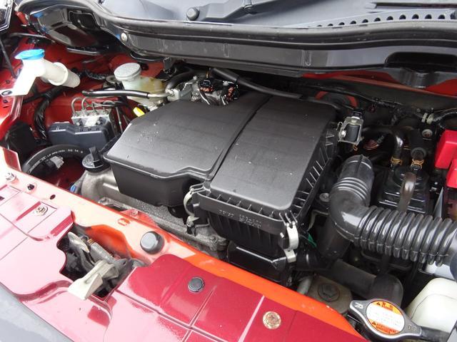 G SDナビ 地デジTV 両側スライドドア タイミングチェーン ヘッドライトレベライザー サイドドアバイザー プライバシーガラス 電格ミラー ベンチシート ETC 社外13インチアルミホイール ABS(3枚目)