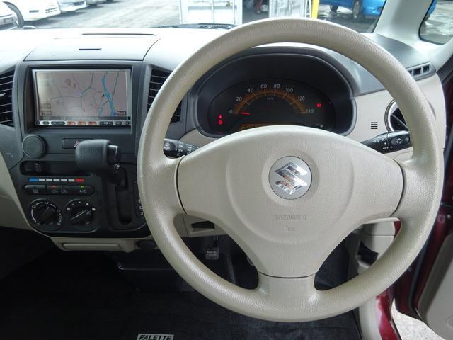 G SDナビ 地デジTV 両側スライドドア タイミングチェーン ヘッドライトレベライザー サイドドアバイザー プライバシーガラス 電格ミラー ベンチシート ETC 社外13インチアルミホイール ABS(21枚目)